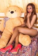 Проститутка Тейсси, +7 (921) 659-99-24