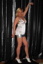 Проститутка Сара, +7 (981) 891-96-92