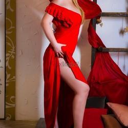 Проститутка Юля, метро Чернышевская, +7-981-144-94-95, фото 4