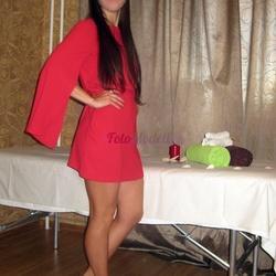 Проститутка Нина, метро Пионерская, +79291137094, фото 1