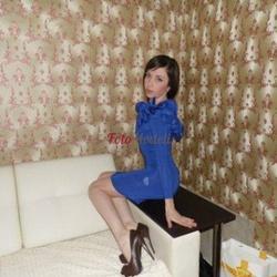 Проститутка Кира, метро Старая Деревня, +7 (952) 235-28-66, фото 3