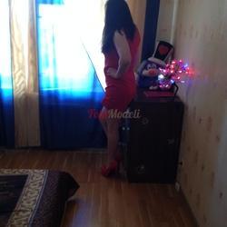 Проститутка Яна, метро Проспект Просвещения, не работает, фото 1